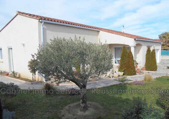 Sale House 4 rooms 110m² Saint-Jean-Pla-de-Corts - photo