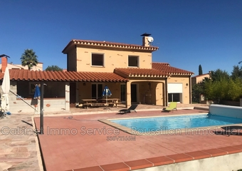 Sale House 4 rooms 134m² Céret - photo