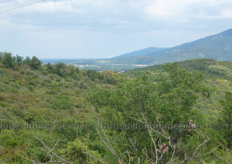 Sale Land 5 166m² Céret (66400) - photo