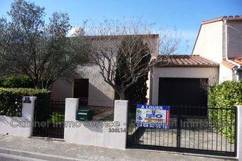 Location Maison 3 pièces 101m² Céret (66400) - photo