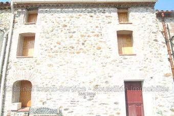 Location Maison 4 pièces 93m² Oms (66400) - photo
