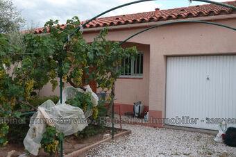Sale House 4 rooms 78m² Saint-Génis-des-Fontaines (66740) - photo