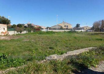 Sale Land 1 152m² Perpignan - photo