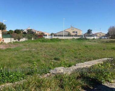 Vente Terrain 1 152m² Perpignan - photo