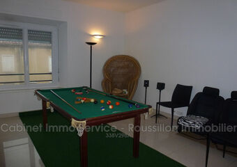 Vente Appartement 4 pièces 72m² Le Perthus - photo