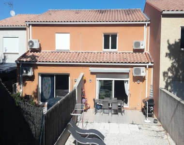 Sale House 4 rooms 77m² Argelès-sur-Mer - photo