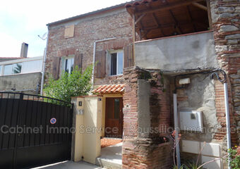 Sale House 6 rooms 138m² Palau-del-Vidre - photo
