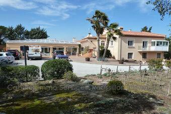 Vente Maison 9 pièces 344m² Argelès-sur-Mer (66700) - photo