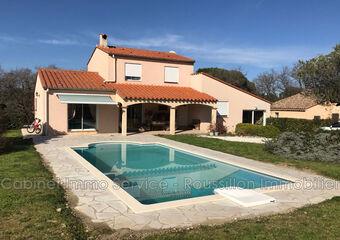 Sale House 5 rooms 110m² Saint-Jean-Pla-de-Corts - photo