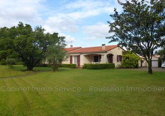 Vente Maison 5 pièces 115m² Maureillas-Las-Illas - photo