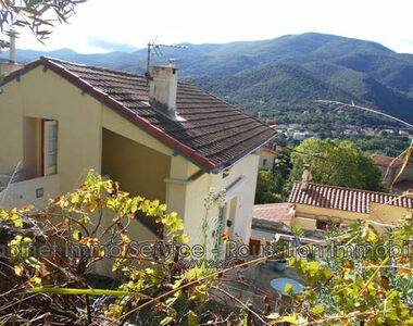 Sale House 3 rooms 82m² Amélie-les-Bains-Palalda - photo