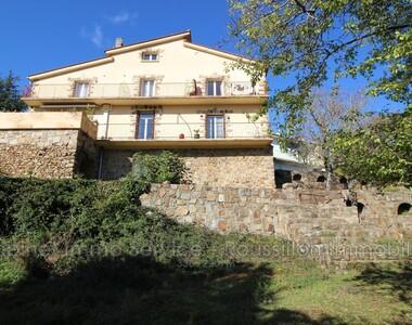 Vente Maison 12 pièces 410m² Maureillas-las-Illas - photo