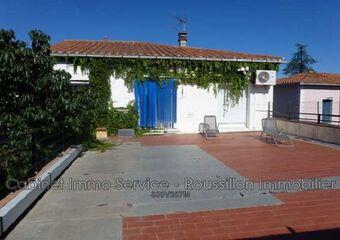 Sale House 5 rooms Palau-del-Vidre - photo