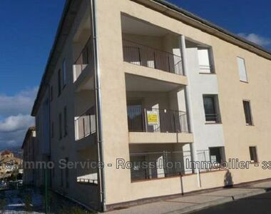 Sale Apartment 4 rooms 110m² Céret (66400) - photo