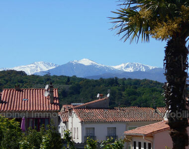 Vente Appartement 3 pièces 75m² Céret (66400) - photo