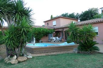 Sale House 6 rooms 175m² Banyuls-dels-Aspres (66300) - photo