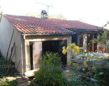 Vente Maison 3 pièces 60m² Serralongue (66230) - photo