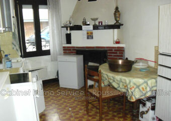 Sale House 7 rooms 124m² Maureillas-las-Illas - photo
