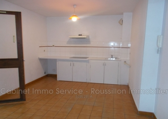 Renting Apartment 2 rooms 36m² Céret (66400) - Photo 1