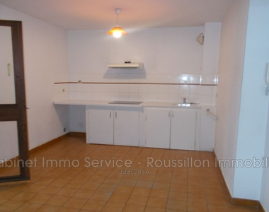 Location Appartement 2 pièces 36m² Céret (66400) - photo