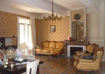 Sale House 5 rooms 186m² Banyuls-dels-Aspres - photo
