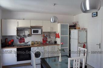 Sale Apartment 1 room 20m² Saint-André (66690) - photo