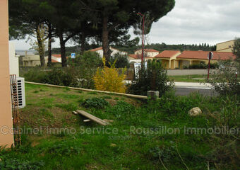 Sale Land 206m² Montesquieu-des-Albères - photo