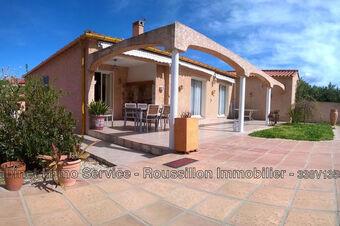 Sale House 4 rooms 158m² Le Boulou (66160) - photo