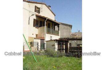 Sale House 3 rooms 56m² Saint-Laurent-de-Cerdans (66260) - photo
