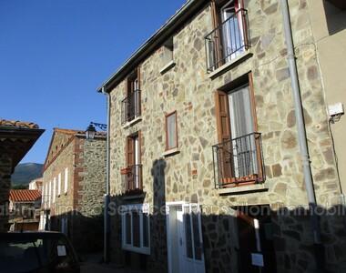 Sale House 8 rooms 155m² Saint Marsal 66 110 - photo