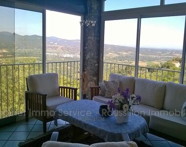Sale House 4 rooms 165m² Céret - photo