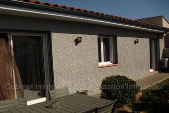 Vente Maison 4 pièces 90m² Saint-Jean-Pla-de-Corts - photo