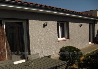 Sale House 4 rooms 90m² Saint-Jean-Pla-de-Corts - photo