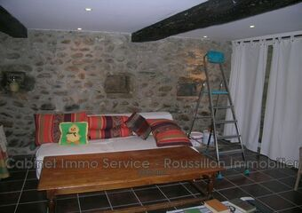 Renting House 3 rooms 90m² Saint-Jean-Pla-de-Corts (66490) - Photo 1