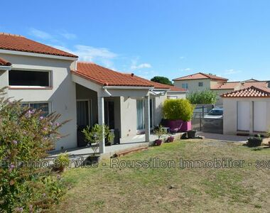 Sale House 9 rooms 236m² Sorède (66690) - photo