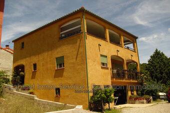 Vente Maison 5 pièces 132m² Reynès (66400) - photo