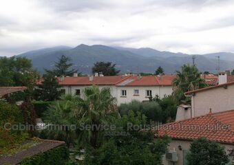 Renting Apartment 3 rooms 79m² Le Boulou (66160) - Photo 1