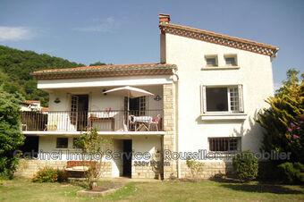 Vente Maison 3 pièces 118m² Arles-sur-Tech (66150) - photo
