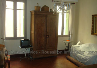 Vente Appartement 1 pièce 26m² Céret (66400) - photo