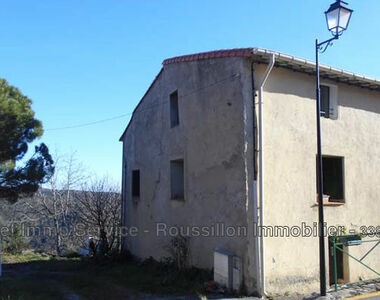 Sale House 5 rooms 150m² Taillet (66400) - photo