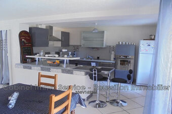 Sale House 7 rooms 154m² Saint-André (66690) - photo