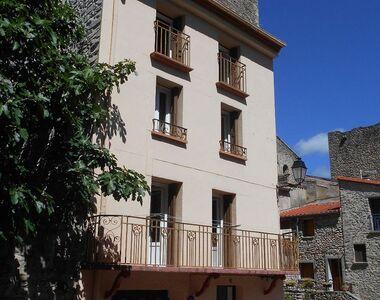 Vente Maison 5 pièces 91m² Arles-sur-Tech - photo