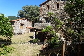 Vente Maison 5 pièces 96m² Calmeilles (66400) - photo