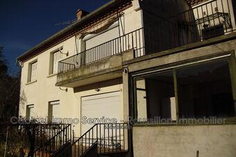 Sale House 8 rooms 140m² Amélie-les-Bains-Palalda (66110) - photo