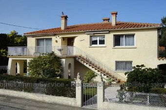 Sale House 5 rooms 166m² Le Boulou (66160) - photo