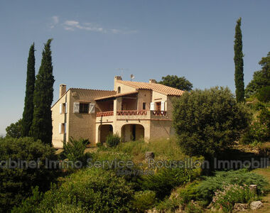 Sale House 4 rooms 131m² Céret (66400) - photo
