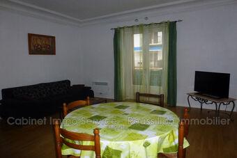 Vente Appartement 2 pièces 43m² Amélie-les-Bains-Palalda - photo