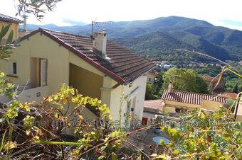 Sale House 3 rooms 82m² Amélie-les-Bains-Palalda (66110) - photo