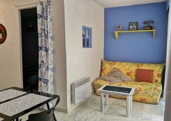 Vente Appartement 1 pièce 34m² Amélie-les-Bains-Palalda - Photo 1