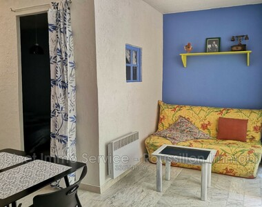 Vente Appartement 1 pièce 34m² Amélie-les-Bains-Palalda - photo